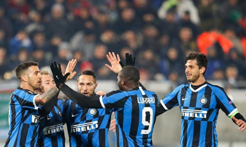 Europa League: Inter e Roma, precedenti favorevoli